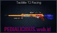 Tactilite T2 Racing
