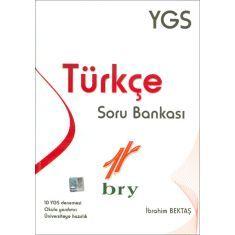 Birey YGS Türkçe Soru Bankası (2017)