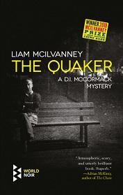 the quaker cover