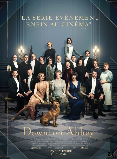 Downton Abbey [HDRip] [Streaming] [Telecharger]