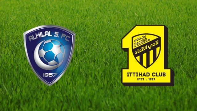 مشاهدة مباراة الإتحاد والهلال السعودي بث مباشر اليوم 2021/04/9 ماتش الدوري السعودي
