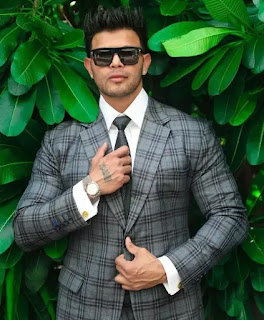 Sahil Khan Biography, Wiki, Age, Affairs, Life & more