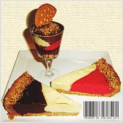 Torta Napolitana Doce