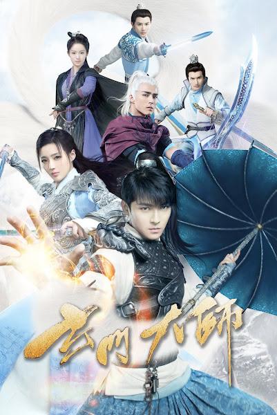 The Taoism Grandmaster (2018)