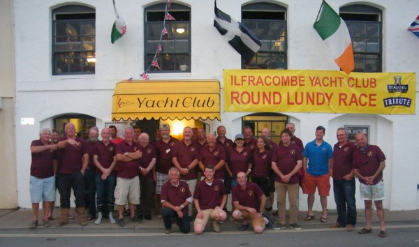 Ilfracombe Yacht Club