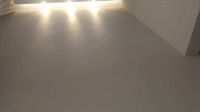 paredes consertadas