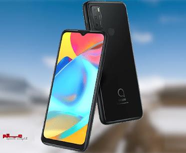 مواصفات و سعر موبايل الكاتيل alcatel 3L 2021 - هاتف/جوال/تليفون الكاتيل alcatel 3L 2021