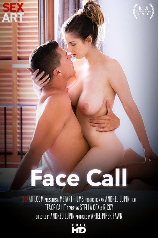 [Sex-Art] Stella Cox - Face CallReal Street Angels