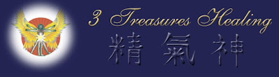 3 Treasures Healing - Chinese Medical Qigong