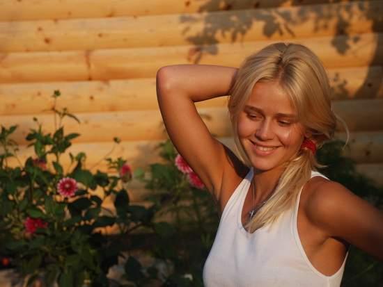 Екатерина Кузнецова: Биография и Фото Актрисы