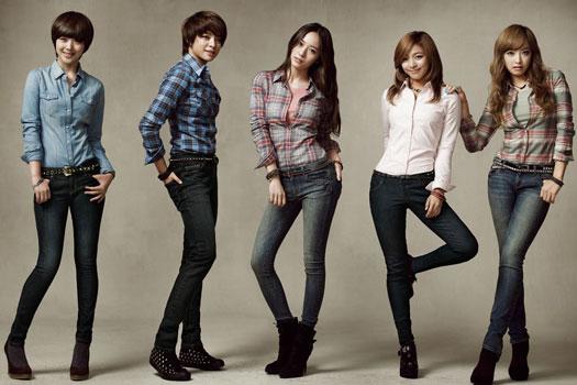 Daftar Lengkap Group K-Pop di Korea