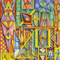 Híbrido album artwork