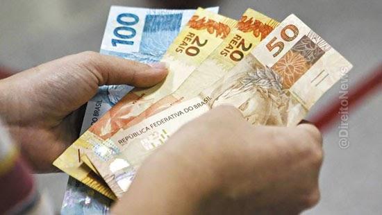 reconhecido dano moral atraso pagamento salario
