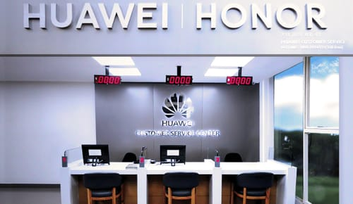 Huawei plans to sell Honor to circumvent the US sanctions
