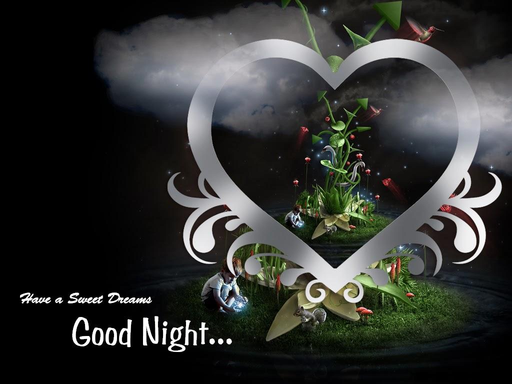 Best Collection Of Good Night shayari