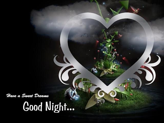 TOP Good Night Images Wallpaper Download