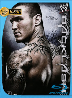 WWE BACKLASH (2009) HD 1080p[GoogleDrive]