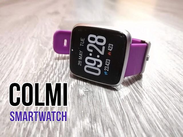Comprar COLMI Smartwatch
