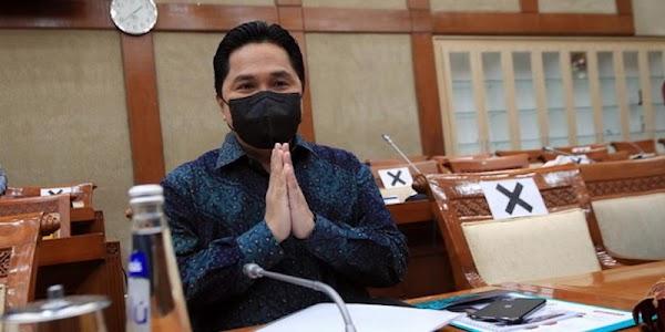 Dukung Jokowi Pakai Produk Lokal, Arief Poyuono: Erick Thohir Kerjanya Apa Ya?
