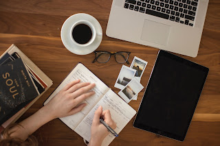 Cara Menjadi Penulis Lepas Untuk Pemula