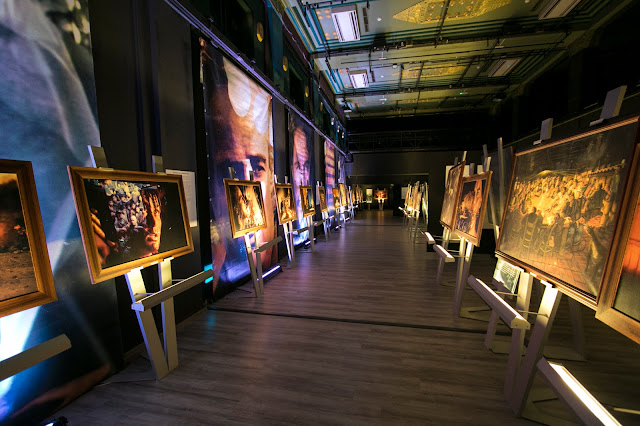 Robert Capa Contemporary Photography Center-Budapest