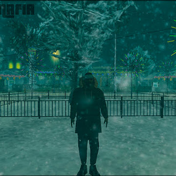 GTA San Andreas Winter City Mod by2021 For Pc Free Download