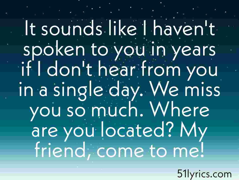 Romantic Missing Husband Quotes