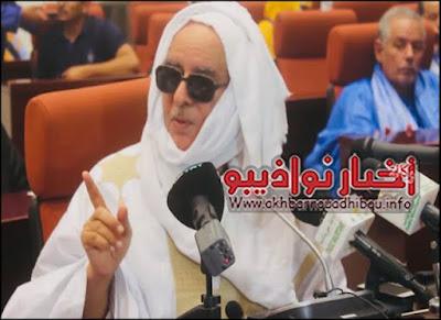 نواكشوط : تسمية شارع باسم المفكر محمد يحظيه ولد بريد الليل..