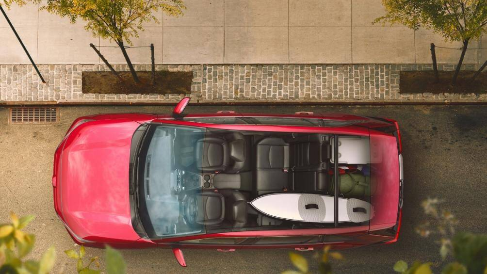 Toyota RAV4 2020 sắp ra mắt ở Malaysia đối đầu Honda CR-V và Mazda CX-5