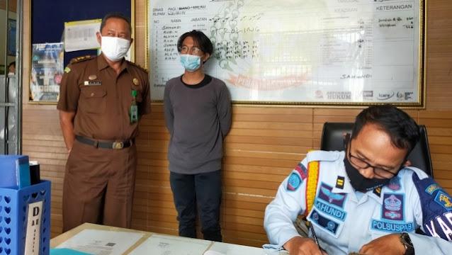 Nasib Asep, Penjual Kopi yang Dipenjara Gegara Langgar PPKM, Dimasukkan Satu Sel dengan Napi Lain