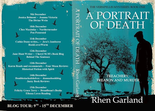 blog tour, Victorian murder mystery