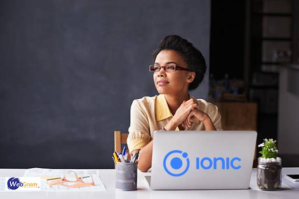 Les avantages du développement d'applications mobiles hybride avec Ionic, WEBGRAM, meilleure entreprise / société / agence  informatique basée à Dakar-Sénégal, leader en Afrique, ingénierie logicielle, développement de logiciels, systèmes informatiques, systèmes d'informations, développement d'applications web et mobiles