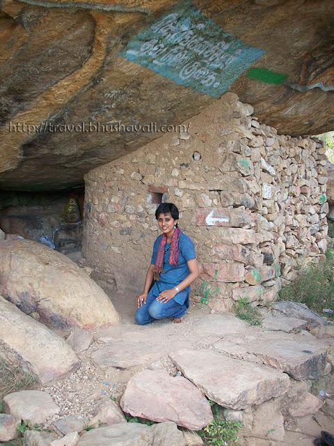 Konganar Siddhar Samadhi & Caves HD Images