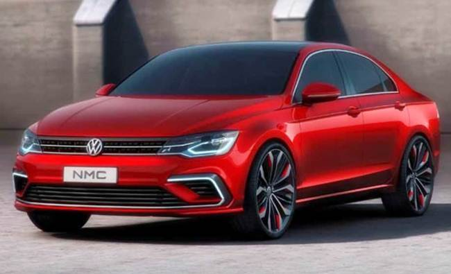 2017 Vw Jetta Tdi Redesign