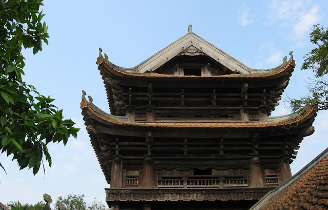 Keo Pagoda Festival