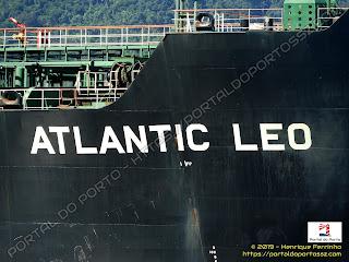 Atlantic Leo