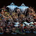Win the Entire Set of Blackstone Fortress w/ Minis painted by Midwinter Minis