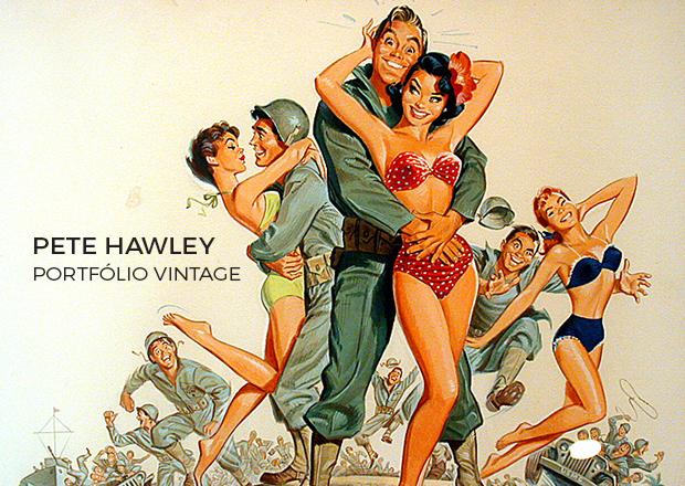 Pete Hawley