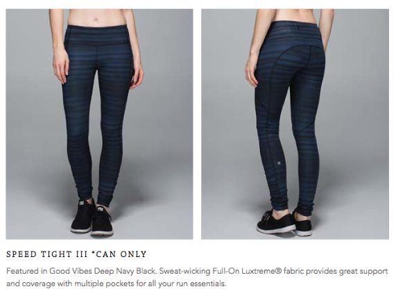 lululemon speed-tights