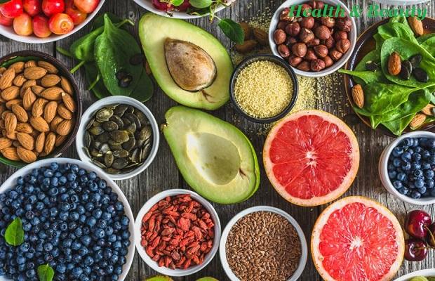 Healthy Eating - Healthy Diet