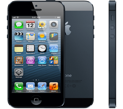 iPhone 5 lock 64gb chinh hang