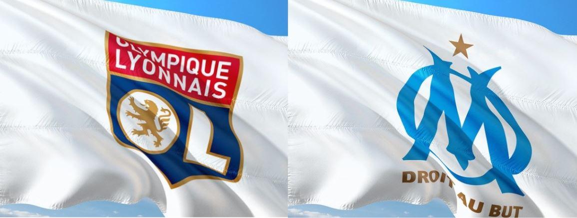 OL-OM - Deux équipes emblématiques