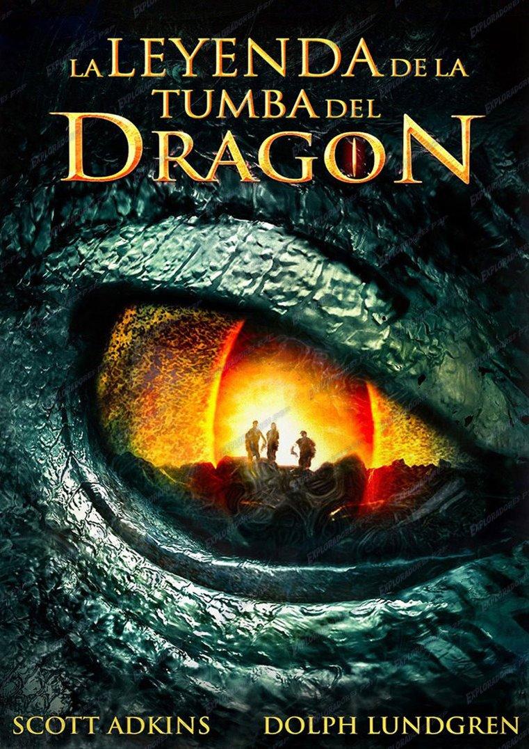 La leyenda de la tumba del dragón