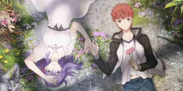 Setelah Undur Film, Kini Manga Fate/stay Night Heaven's Feel Hiatus!