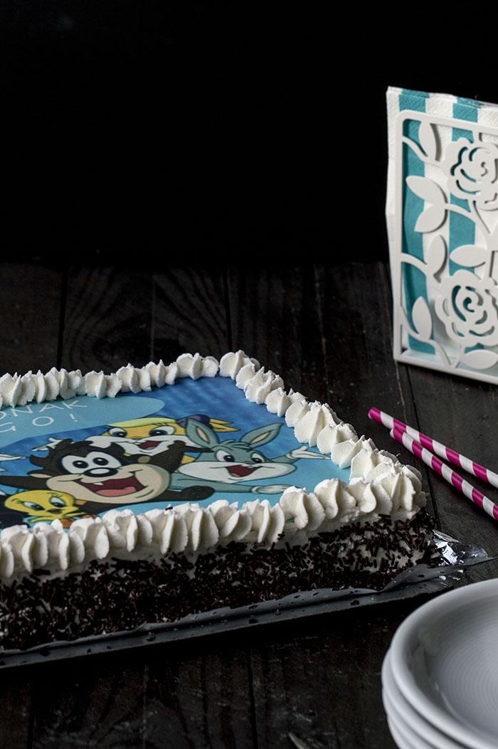 tarta de cumpleaos infantil tarta para nios