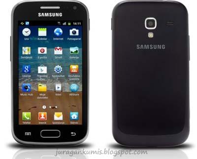 Samsung Galaxy W Gt I18150 Manual Download