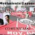 Ante la judicializacion de los trabajadores, especialmente de Alfredo Chirinos y Aryelis Torrealba