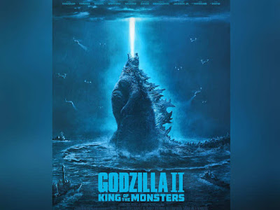 Film Godzilla: King of the Monsters (2019)