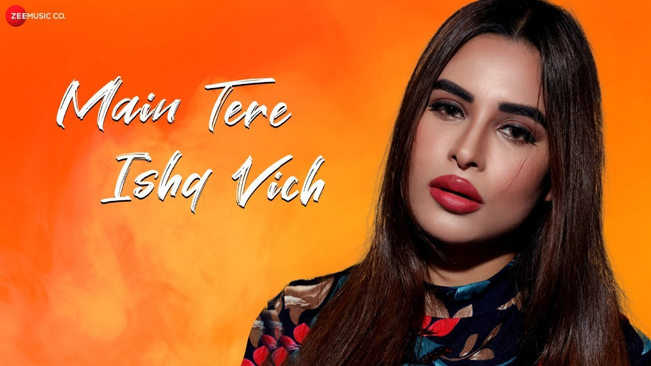 Main Tere Ishq Vich Lyrics -Jayant Sankla, Mansi Bhardwaj-chandan saxena