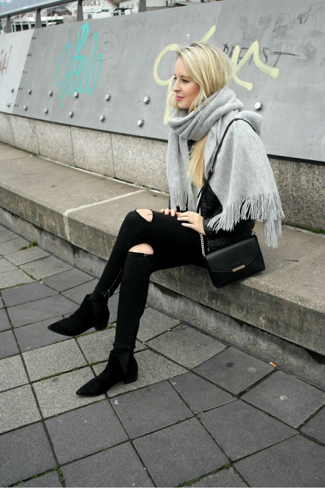 German Fashion Blog
